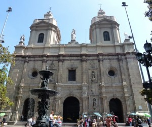 Church of San Domingo