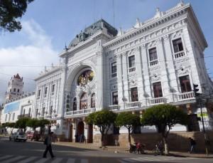 Prefectura de Chuquisaca