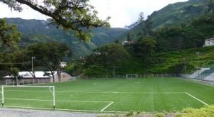 The best sports ground in Socrata