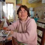 Patricia, Hostel Jorden