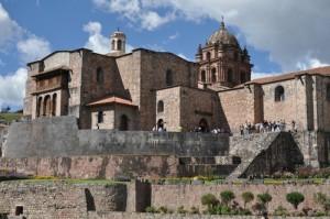 Iglesia San Dominago (Qorkancha)