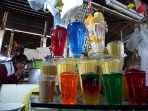 Locals love jelly
