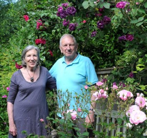 Margaret & Steuart