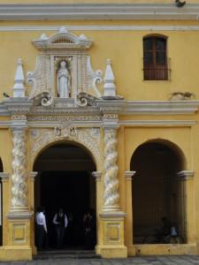 Monastery of La Merced