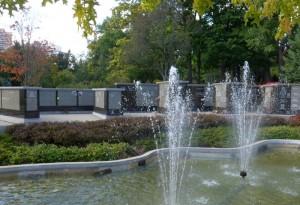 Mt Pheasant Memorial Park