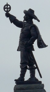 Champlain, founder of Ottawa