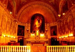 Notre Dame de Chappelle