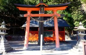 Shizume Jinja