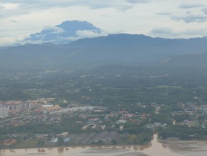 Mt Kota Kinabalu & KK
