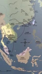 Thomson in Asia 1862-1872