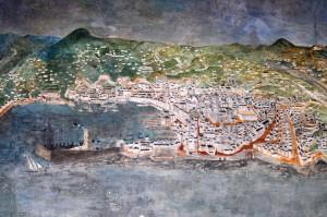 Genoa 15th century