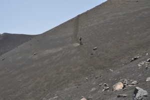 Hope to reach the top of Mt Fogo one day!