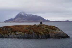 Farewell to the Arctic Circle!