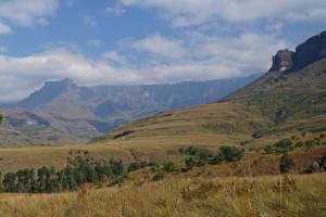 Drakensburg National Park