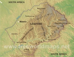 lesotho-map-physical[1]