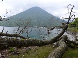 Mt Nantai, Nikko