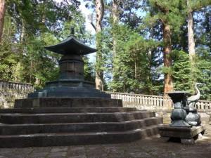 Tomb of Tokugawa