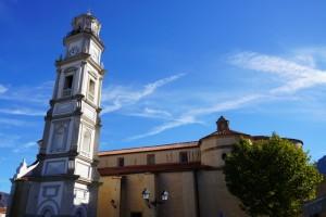 Calenzana-Starting Point