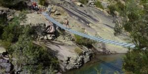 Spasimata Footbridge