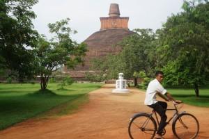 Jetawana, Anuradhapura