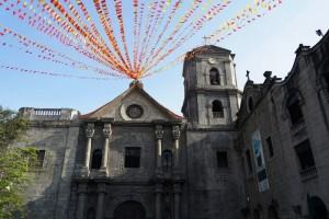 Saint Augustine Church, Manila
