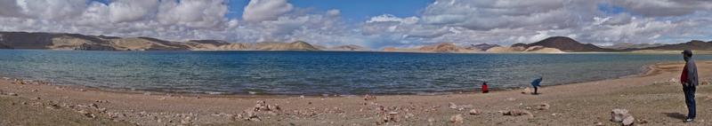 A pretty lake (11:21am)