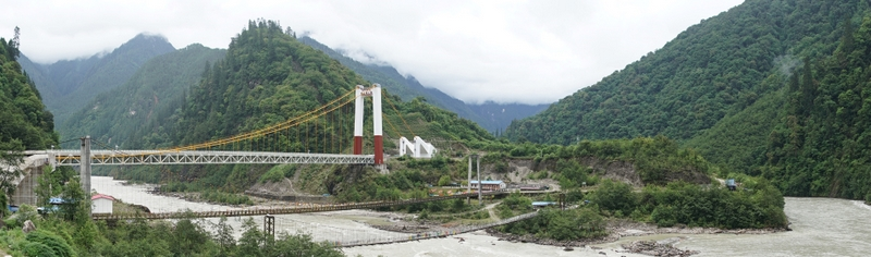 New Tangmai Bridge