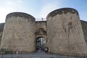 Porta de San Pedro