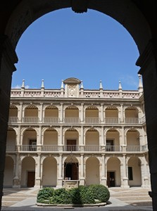 University of Alaca