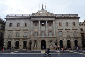 Office of the Presidency and Government of Catalonia